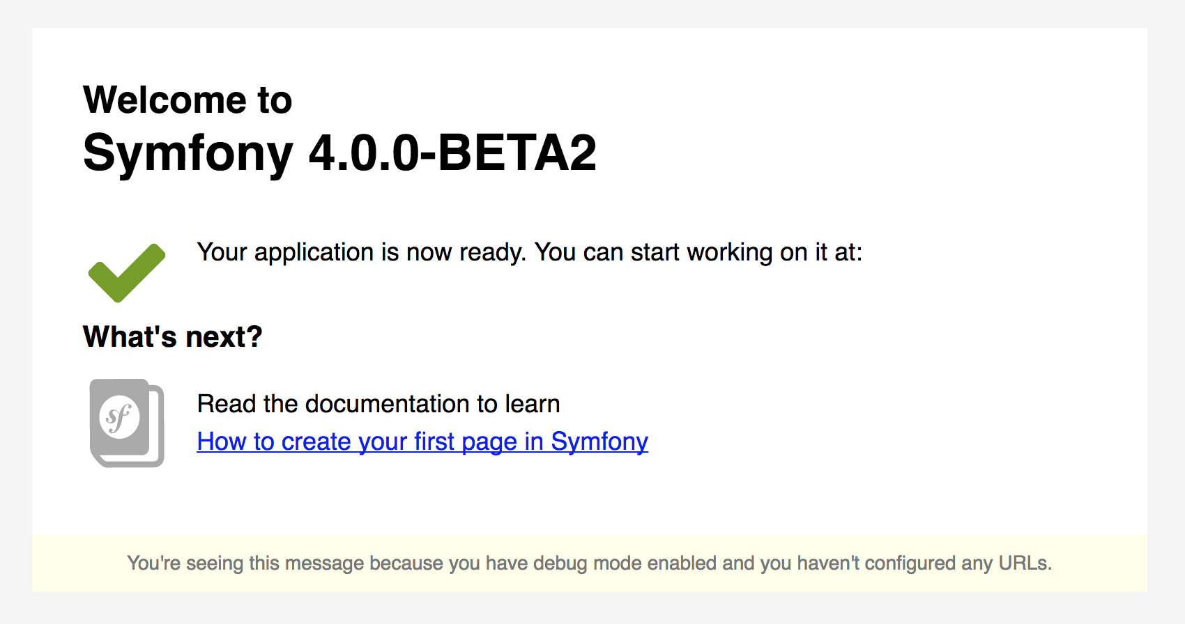 Symfony Flex adoption picks up prior to release of 4 0 in