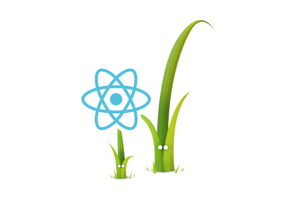 Attaching React js to a template rendered on the server with Twig